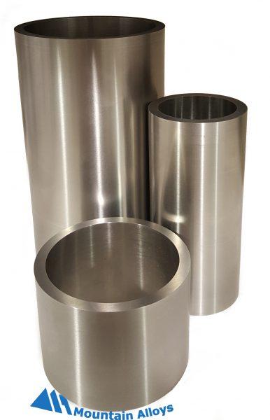 Cobalt Cylinders