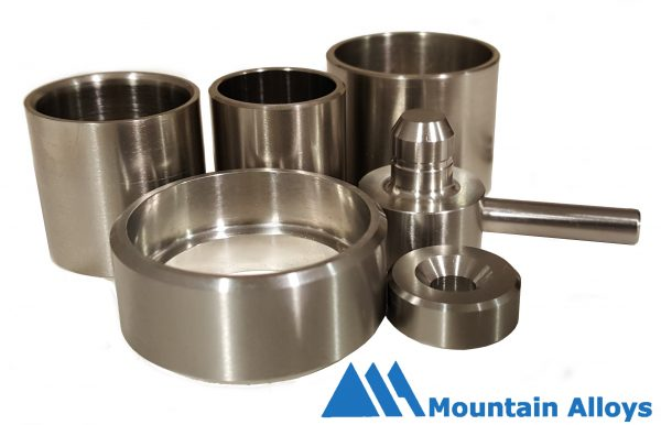 Various Alloy Components